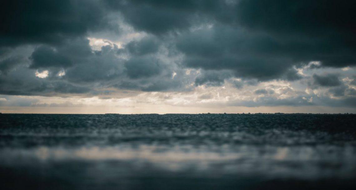 גאולה – תחזית בצל הסערה .