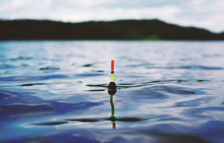 """דניאל שטרן: """"אני מאוד אשמח אם תתנו לי טיפים לדייג אני חדש בכל זה…"""""""
