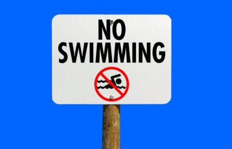 משרד הבריאות מזהיר את הציבור מרחצה בחוף מי עמי אשדוד – *הוסרה*